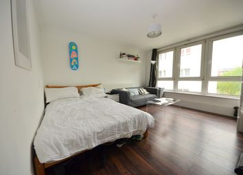 Thumbnail 4 bed flat to rent in Byrne House, Kett Gardens, Brixton