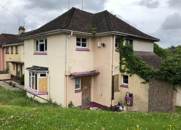 Thumbnail 3 bedroom terraced house for sale in Willow Avenue, Torquay