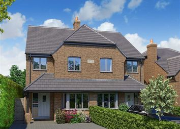 Thumbnail 3 bed semi-detached house for sale in Swing Gate Lane, Berkhamsted, Hertfordshire