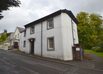 Thumbnail 4 bed flat to rent in Holmehill, Braeport, Dunblane