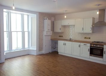 Thumbnail 3 bed flat to rent in Main Street, Pembroke