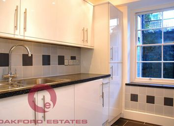 Thumbnail 2 bedroom flat to rent in Myddelton Square, Angel