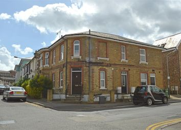 Thumbnail 1 bed flat to rent in Goods Station Road, Tunbridge Wells