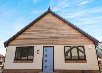 Thumbnail 4 bedroom detached bungalow for sale in Woodmans Road, Chipping Sodbury, Bristol