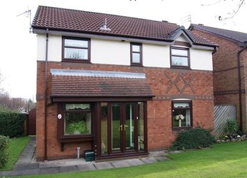 Thumbnail 4 bed detached house to rent in Orchard Avenue, Broadgreen, Liverpool, Merseyside