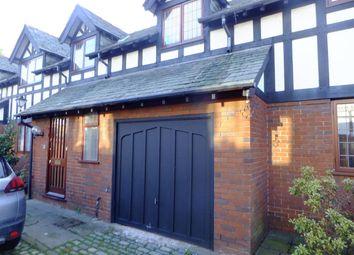 Thumbnail 3 bed mews house to rent in Grange Mews, Grange Lane, Gateacre, Liverpool