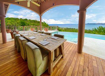 Thumbnail 4 bed villa for sale in Dulcina, Red Hawk Ridge, Nevis, Saint Kitts And Nevis