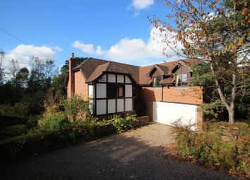 Thumbnail 5 bedroom detached house for sale in Stone Cross Road, Mayfield