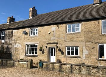 Thumbnail 4 bed farmhouse for sale in Thorncliffe, Hollingworth, Hyde