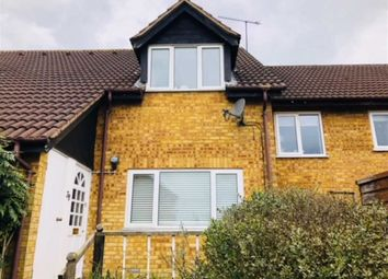 Thumbnail 1 bed semi-detached house for sale in Woodstock, Knebworth, Herts