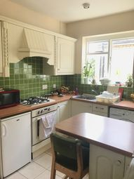 Thumbnail 3 bed flat to rent in Old Park Road, Palmers Green