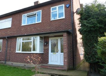 Thumbnail 3 bed semi-detached house for sale in Crooked Mile, Waltham Abbey