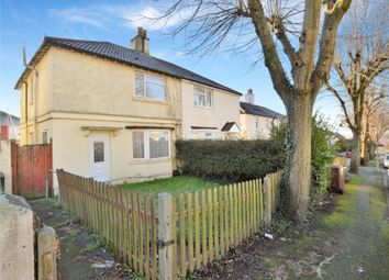 Thumbnail 3 bedroom semi-detached house for sale in Dingle Road, North Prospect, Plymouth, Devon