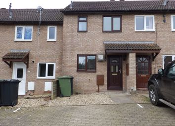 Thumbnail Terraced house to rent in Coppin Rise, Belmont, Hereford