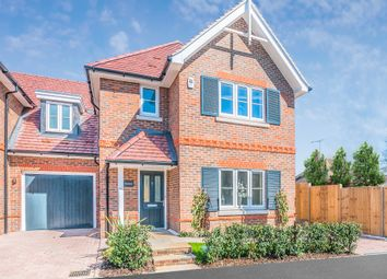 Thumbnail 4 bed semi-detached house for sale in Garthlands, Maidenhead