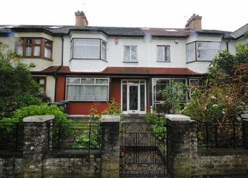 Thumbnail 3 bed detached house for sale in Downhills Way, London