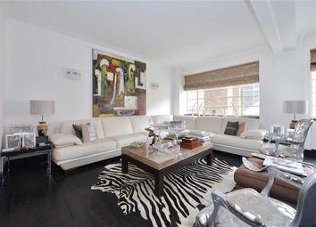 Thumbnail 4 bed flat to rent in Fursecroft, Marylebone, Marylebone, London