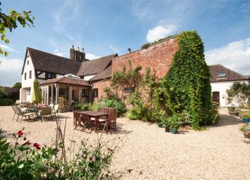Thumbnail 6 bed detached house for sale in Tewkesbury Road, The Leigh, Gloucester