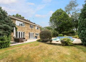 Thumbnail 5 bed property to rent in Old Avenue, West Byfleet