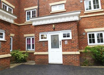 Thumbnail 2 bed flat for sale in Redoaks Way, Halewood, Liverpool, Merseyside