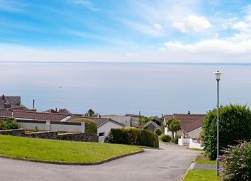Thumbnail 4 bed detached house for sale in Ocean View, Polruan, Fowey