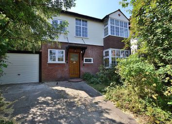 Thumbnail 4 bed detached house to rent in London Lane, Bromley