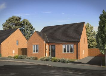 "Thumbnail 3 bedroom bungalow for sale in ""The Gilby"" at Clifton Drive North, Lytham St. Anne's"