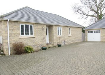 Thumbnail 3 bed bungalow for sale in Dunster Road, Keynsham, Bristol