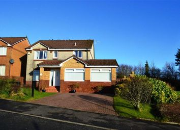Thumbnail 5 bed detached house for sale in 2, Kenmore Drive, Greenock, Renfrewshire