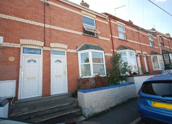 Thumbnail 3 bedroom terraced house to rent in North View Avenue, Bideford