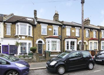 Thumbnail 3 bed terraced house for sale in Chestnut Avenue North, Walthamstow, London