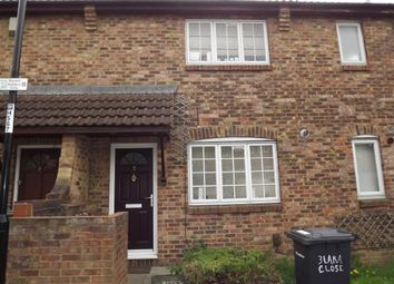 Thumbnail Property for sale in Lara Close, Hither Green, London