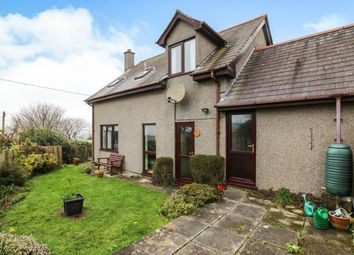 Thumbnail 3 bed link-detached house for sale in St Stephen, St Austell, Cornwall