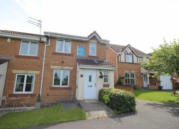 Thumbnail 3 bedroom semi-detached house for sale in St. Johns Road, Worsley, Manchester