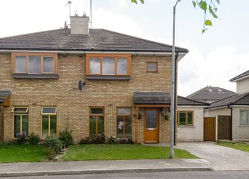 Thumbnail 3 bed semi-detached house for sale in 139 Rath Lodge, Ashbourne, Meath
