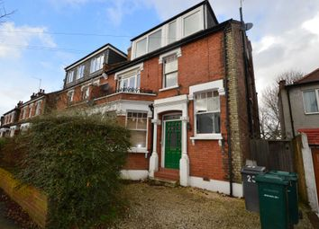 Thumbnail 2 bedroom flat for sale in Limes Close, The Limes Avenue, London