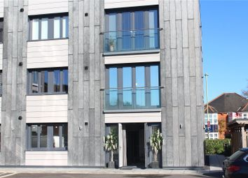 2 bed flat for sale in Central House, 2 Kings Road, Fleet GU51