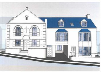 Thumbnail 4 bed property for sale in The Manse, High Street, Saundersfoot, Pembrokeshire