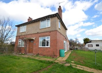 Thumbnail 3 bed detached house for sale in Kettering Road, Burton Latimer, Kettering
