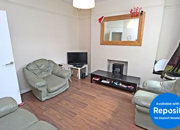 Thumbnail 4 bedroom terraced house to rent in Raymond Terrace, Treforest