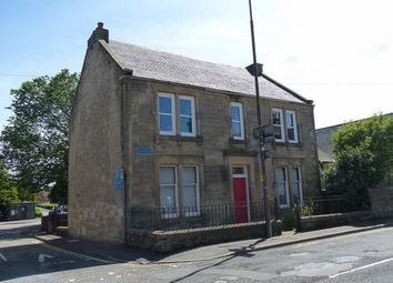 Thumbnail 3 bed flat to rent in Addiewell Workyards, Station Road, Addiewell, West Calder