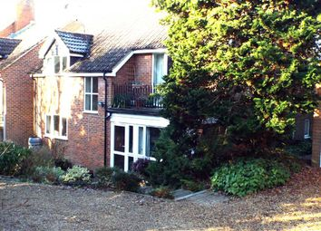 Thumbnail 4 bed detached house for sale in Woodside, Holybread Lane, Little Baddow