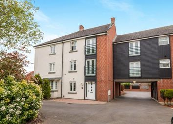 Thumbnail 4 bedroom terraced house for sale in Basingstoke, Hampshire, .