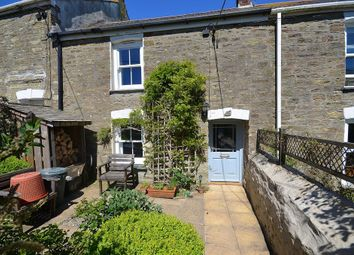 Thumbnail 2 bed cottage for sale in Goonbell, St. Agnes