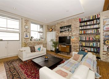 Thumbnail 2 bed flat to rent in Dingley Place, London