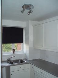 Thumbnail 2 bed flat to rent in Richard Hillary Close, Ashford, Kent
