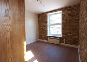 Thumbnail 2 bed flat to rent in Hermitage Road, Manor House