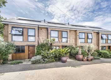 Thumbnail 3 bed terraced house for sale in Belz Drive, London