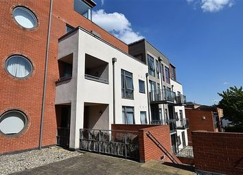 Thumbnail 2 bed flat for sale in Cossons House, Church Street