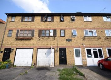 Thumbnail 4 bed terraced house for sale in The Crescent, Slough